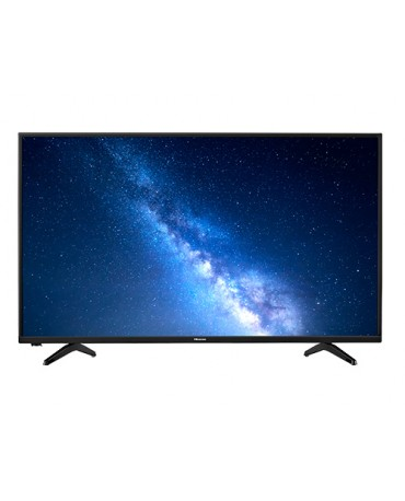 "Hisense H39A5620 LED TV 99,1 cm (39"") Full HD Smart TV Wi-Fi Nero"
