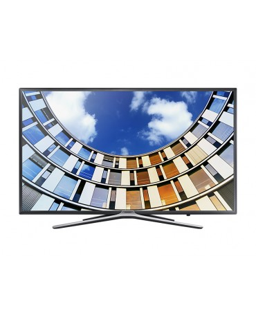 "Samsung UE32M5520AK 32"" Full HD Smart TV Wi-Fi Titanium LED TV"