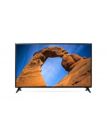 """LG 49LK5900PLA LED TV 124,5 cm (49"""") Full HD Smart TV Wi-Fi Nero"""