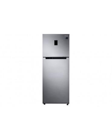 Samsung RT38K5530S9 Libera installazione 384L A+ Acciaio inossidabile frigorifero con congelatore
