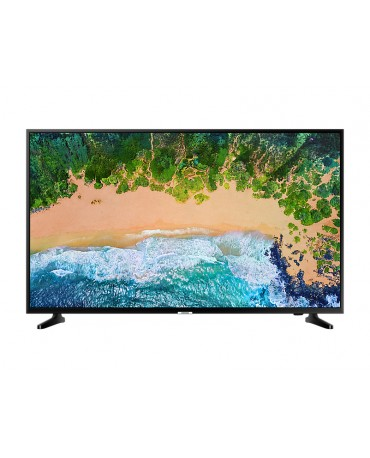 "Samsung UE50NU7090U LED TV 127 cm (50"") 4K Ultra HD Smart TV Wi-Fi Black"