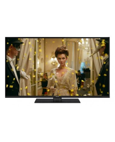 "Panasonic TX-49FX550E 49"" 4K Ultra HD Smart TV Wi-Fi Nero LED TV"