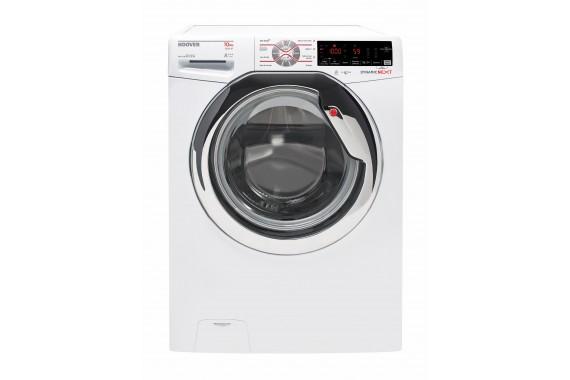 Hoover DXOP610AHC7 Libera installazione Carica frontale 10kg 1600Giri/min A+++ Bianco lavatrice