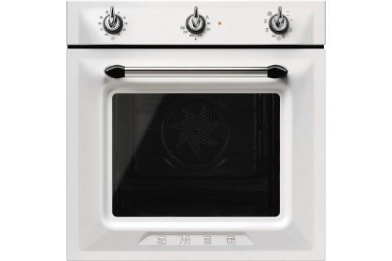 Smeg SF6905B1 Forno elettrico 70L 3000W A Bianco forno