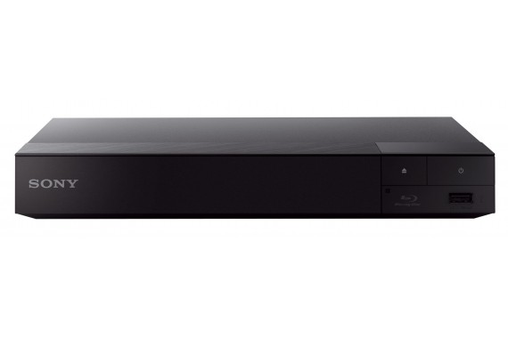 Sony BDPS6700 Lettore Blu-Ray Disc, 4K upscale, Smart Wi-Fi, wireless multiroom, bluetooth audio