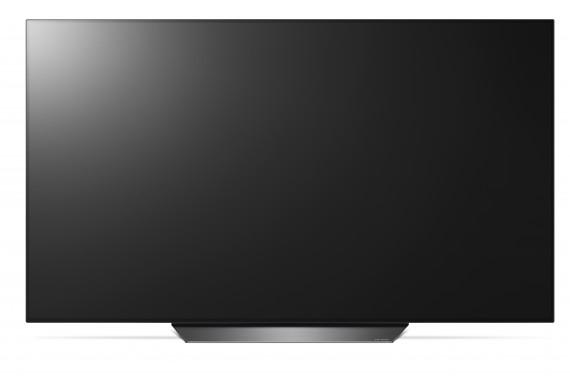 """LG OLED55B8PLA LED TV 139,7 cm (55"""") 4K Ultra HD Smart TV Wi-Fi Nero, Grigio"""