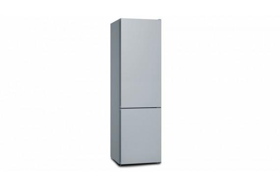 Bosch KGN39IJ3A Libera installazione 366L A++ Argento frigorifero con congelatore
