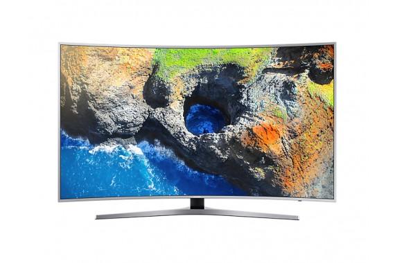 "Samsung UE55MU6500 55"" 4K Ultra HD Smart TV Wi-Fi LED TV"