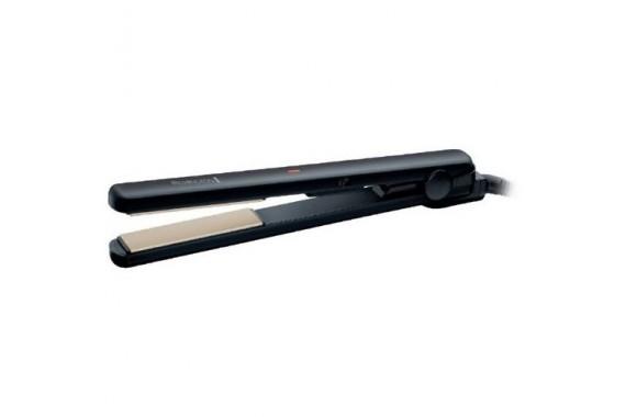 Remington S6500 Straightening iron Caldo 2.5m Nero messa in piega