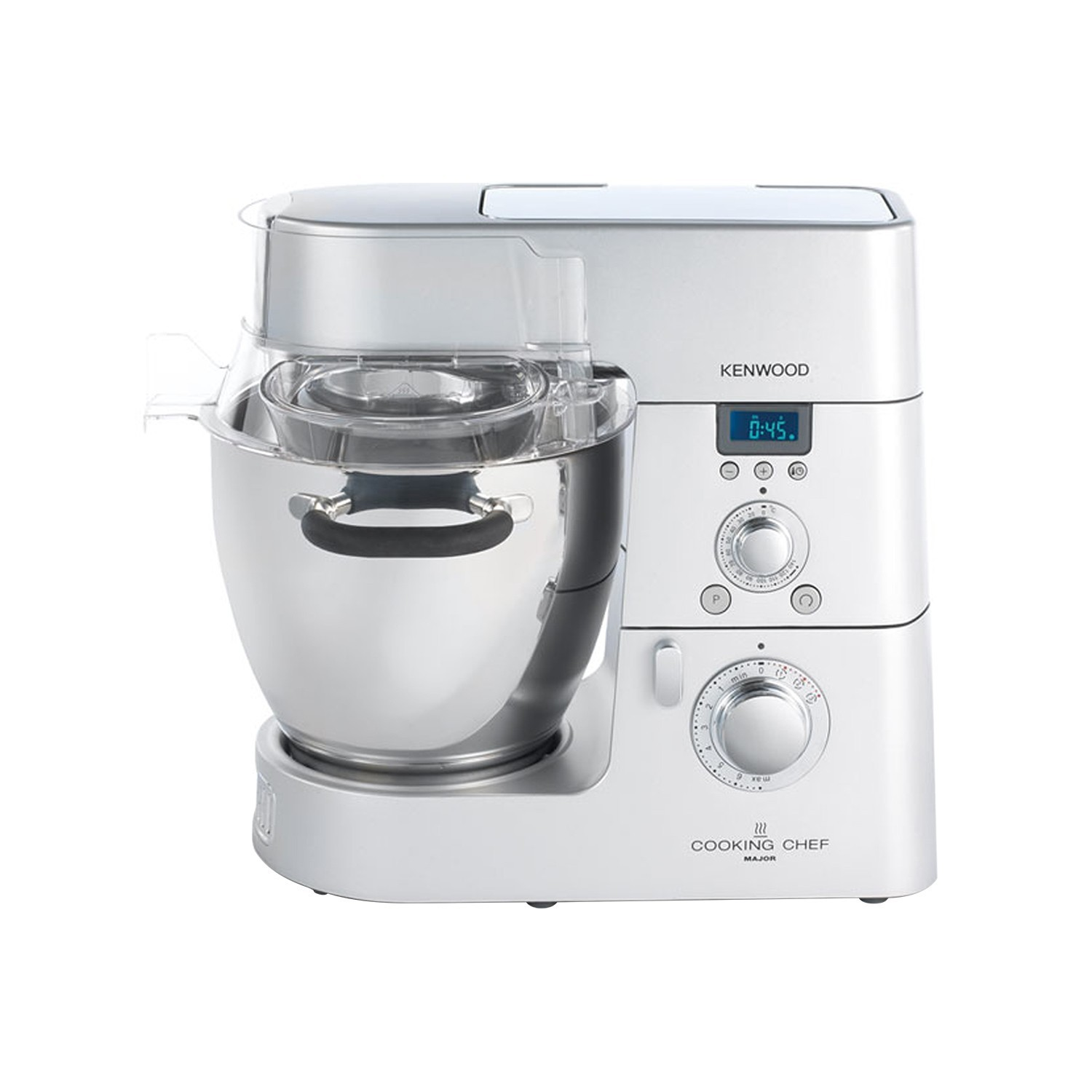 Kenwood Cooking Chef KM082 1500W Robot Cucina Silver
