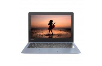 "Lenovo IdeaPad 120S-14IAP 1.1GHz N3350 14"" 1366 x 768Pixel Nero, Blu Computer portatile"