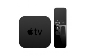 Apple TV 4K 64 GB MP7P2QM/A scatola Tv intelligente