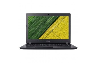 """Acer Aspire A315-51-39KQ 15.6"""" HD Ready i3 SSD 256GB Notebook"""