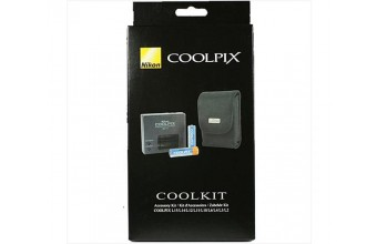 Nikon Kit custodia CS-L01 per Compatte Coolpix L