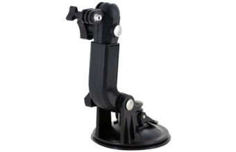 Nilox Suction Cup Mount Foolish Per Action Cam Ventosa Vetro auto