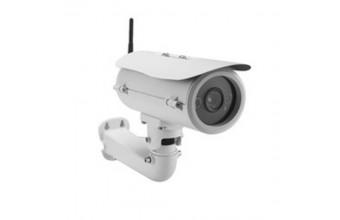 Luxcam Telecamera Ip LUEXT1 da esterno IP65
