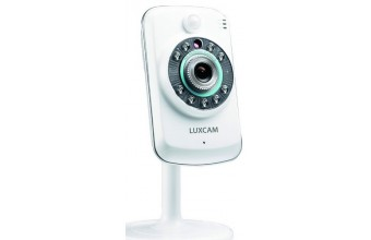 Luxcam Cloud IP Camera Mod. FIX 1