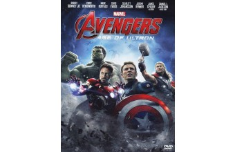 Walt Disney Avengers - Age Of Ultron (Dvd)