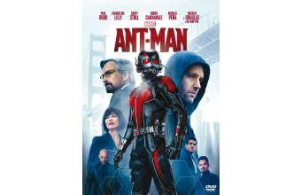 Walt Disney Ant-Man (Dvd)