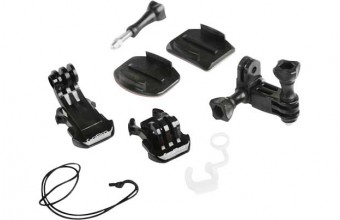 GoPro Grab Bag (Supporto Go Pro Hero) Accessori