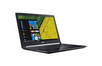 """Acer A515-51G-72JM 15,6"""" HD Ready i7 2,7GHz 8GB RAM 1TB HD Notebook Nero"""