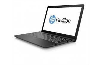 "HP Pavillion 15-CB028NL 15.6"" FullHD i7 2.8GHz 1TB + 128GB SSD Notebook Shadow Black"