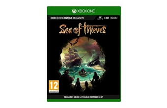 Microsoft Sea of Thieves, Xbox One ITA