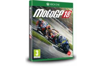 Koch Media MotoGP 18 Xbox One Basic Xbox One ITA videogioco