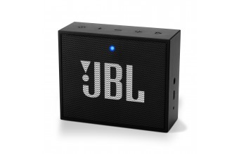 JBL Go Plus Mono portable speaker Nero