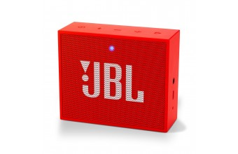 JBL Go Plus Mono portable speaker Rosso
