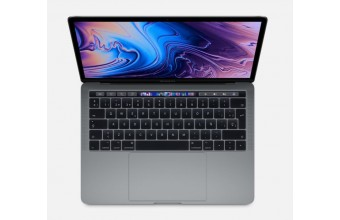 """Apple Macbook Pro 13"""" i5 2,3Ghz 256Gb Touch Bar MR9Q2T/A Space Gray"""