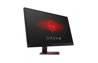 "HP OMEN BY HP 25"" Full HD Monitor Computer"