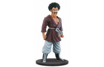 Atari Action Figure Dragonball Mr. Satan R.o.S. Ed.