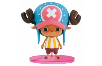 Atari Action Figure One Piece Chopper Blue Hat