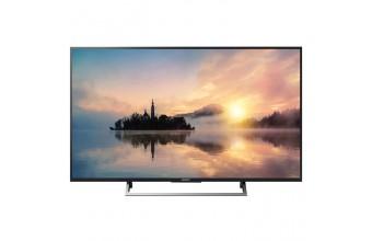 "Sony 43XE7096 43"" Ultra HD 4K Smart Tv WiFi Nero LED Full Internet TV"