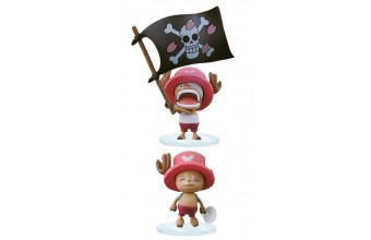 Atari Action Figure One Piece - Chopper Dramatic Showcase Season 8 6cm
