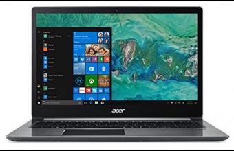 "Acer SF315-41-R03D 15,6"" AMD Ryzen 5 SSD 256GB RAM 8GB Notebook"