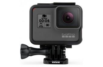 GoPro Hero 6 UHD 4K Subacquea Wi-Fi HDMI Nero