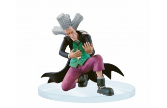 Atari Action Figure One Piece - Dr Hiluluk Dramatic Showcase 10cm