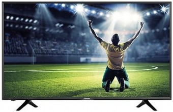 "Hisense H50A6120 50"" Ultra HD 4K Smart TV Wi-Fi LED Ultra HD 4K"