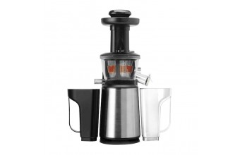 RGV Juice Art New 200Watt 0,8L Centrifuga con 3 filtri