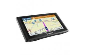 """Garmin Navigatore Drive 51 LMT-S Fisso 5"""" TFT Touch screen Nero"""