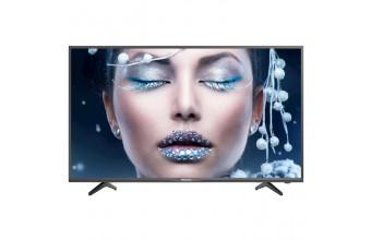 """Hisense 43NEC2000 43"""" Full HD Argento, LED TV"""