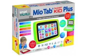 "Lisciani Mio Tab 7"" Smart Kid Special Edition"