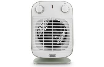 DeLonghi HFS50B20.GR Interno Bianco 2000W Ventilatore stufetta elettrica