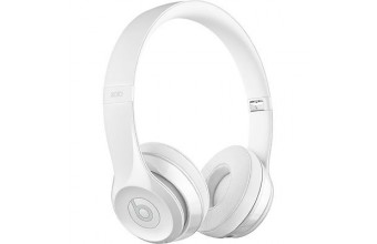 Beats By Dr.Dree	Solo 3 Wireless Cuffie On Ear Bianco