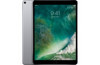 "Apple iPad Pro 10.5"" Wifi + Cellular 64GB MQEY2TY/A Space Grey Tablet"