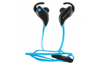 Xtreme KINGSTON AURICOLARI Bluetooth Blu