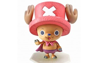 Atari Action Figures One Piece Chopper Pink Hat