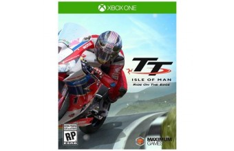 Big Ben TT Isle of Man, Xbox One ITA